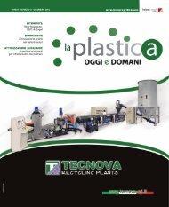 La Plastica Oggie e Domani 3 2012