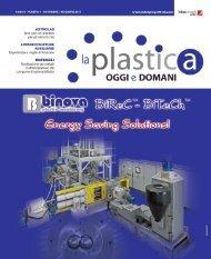 La Plastica Oggie e Domani 4 2013