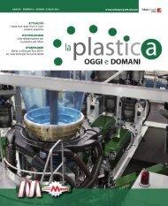 La Plastica Oggie e Domani 2 2014