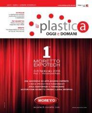 La Plastica Oggie e Domani 4 2015