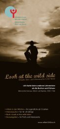 Übersicht von LOOK AT THE WILD SIDE (PDF - refbeJUNGso