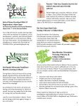 Peace Notes February 2016 - Word of Peace Lutheran Church - Page 5
