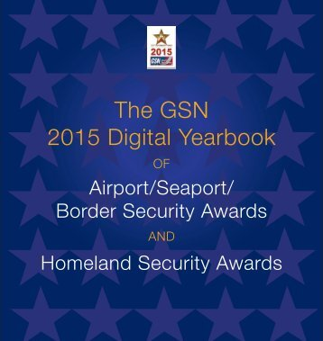 The GSN 2015 Digital Yearbook of Awards