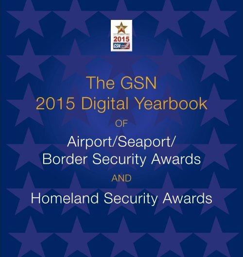 The GSN 2015 Digital Yearbook of Awards
