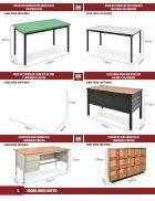 Catalogo Mobiliario Escola - Page 6