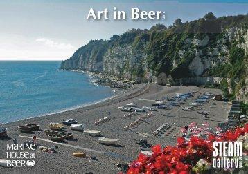 Art in Beer