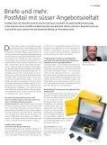Wir - Die Schweizerische Post - Seite 7