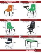 Catalogo Mobiliario Escola - Page 5