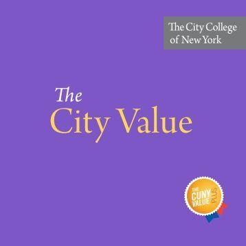 City Value