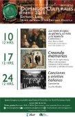 CENTRO DE CULTURA CASA LAMM - Page 2