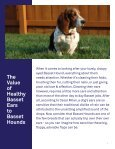 Ear Care for Basset Hounds - Page 4