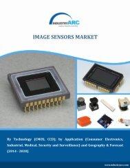 Image Sensors Market Forecast 2014-2020