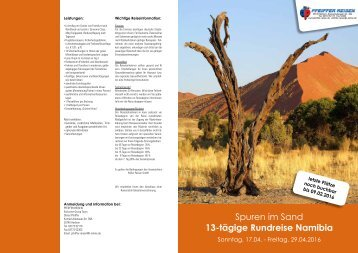 Flyer_Namibia_Apr16 Pfeiffer