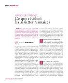 #32 À la rencontre des assiettes rennaises - Page 2