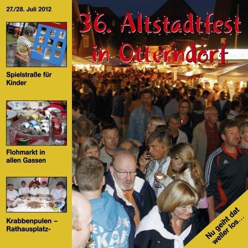 neue Samba-Truppe aus Otterndorf - NOCH