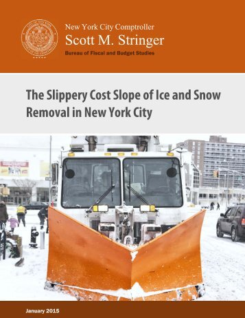 Removal in New York City