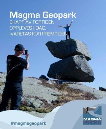 Magma Geopark