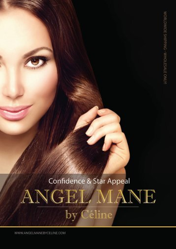 ANGEL MANE by Céline