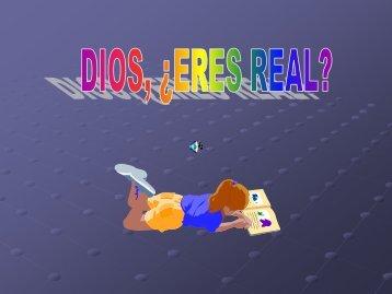 dios real