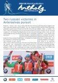 Stadionblatt Biathlon Antholz Weltcup 24.01.2016 - Seite 2