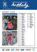 Stadionblatt Biathlon Antholz Weltcup 24.01.2016 - Seite 4