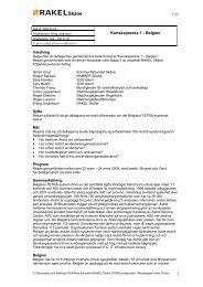 Reserapport mars 2009.pdf - Kommunförbundet Skåne