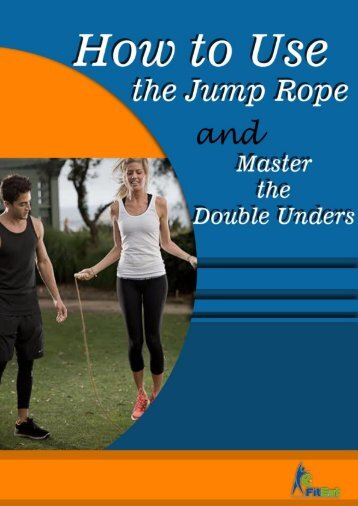 Your jumping manual and more!