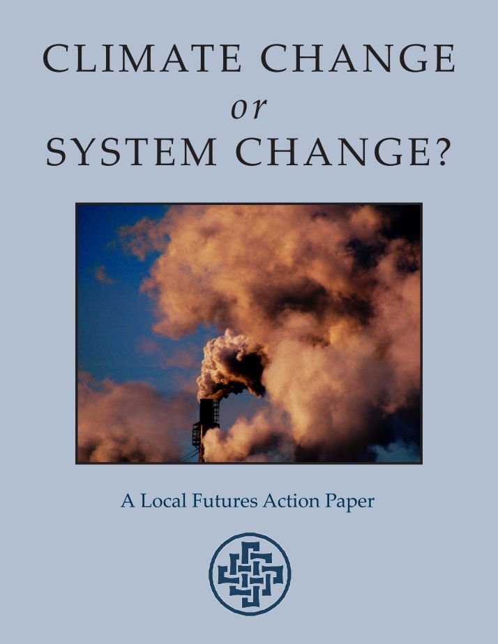 managing the problem of climate change