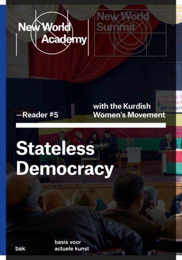 Stateless Democracy