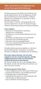 Betreuung im Landkreis Ahrweiler - Programm 2016 - Seite 2