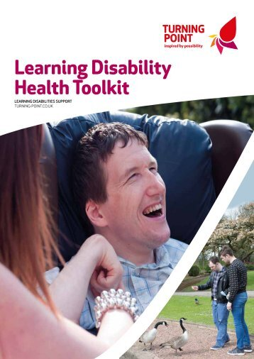 Learning Disability Health Toolkit