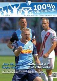 100% VfL Bochum – Ausgabe 2