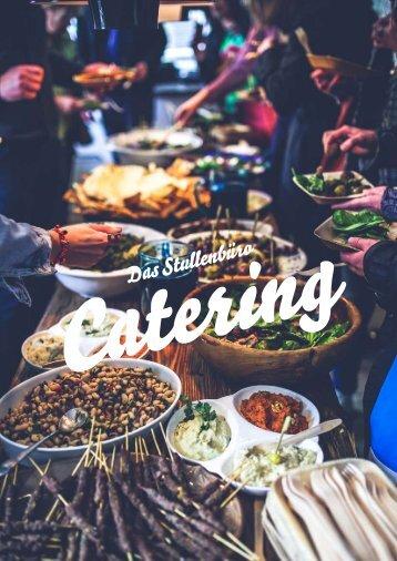 Stullenbüro-Catering