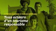 Tous acteurs d'un tourisme responsable