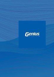 Genius - Insektenschutzsysteme