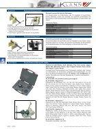 Klann Bremsen Katalog - Seite 2