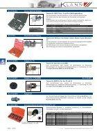 Klann Bremsen Katalog - Seite 6