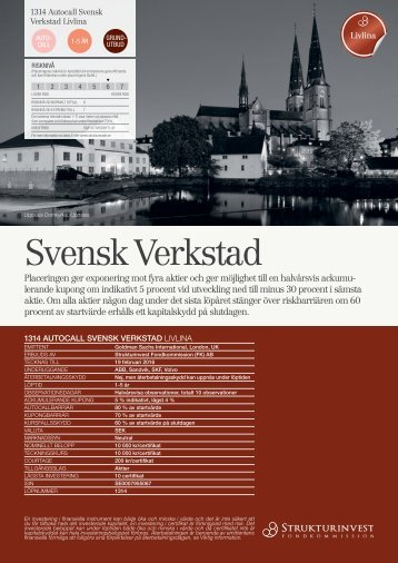 Svensk Verkstad