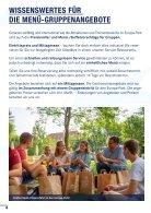 Gruppen-Angebote Sommersaison Europa-Park - Seite 4