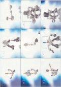 Lego Kopeke - 8581 (2003) - Gali Nuva BI  8581 - Page 2