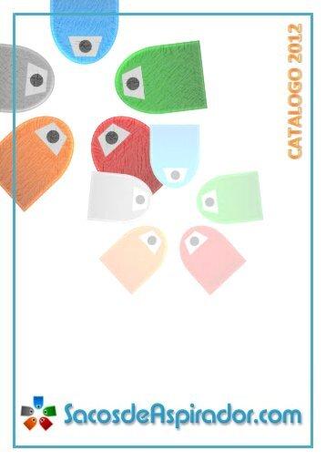 acessórios - Sacos de Aspirador