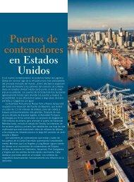 Puertos de contenedores en Estados Unidos