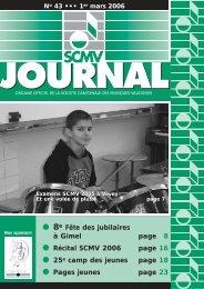 directeur(trice) - Société Cantonale des Musiques Vaudoises