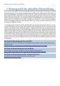 Merkblatt zu den Entwicklungen des Iran Embargos - Implementation Day - - Seite 3
