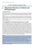 Merkblatt zu den Entwicklungen des Iran Embargos - Implementation Day - - Seite 4