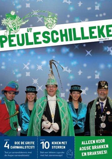 Peuleschilleke2013