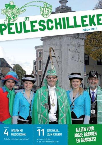 Peuleschilleke2014