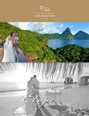 Wedding Info - JM - Jade Mountain