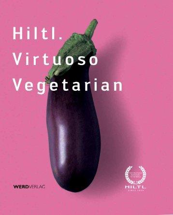 Hiltl. Virtuoso Vegetarian