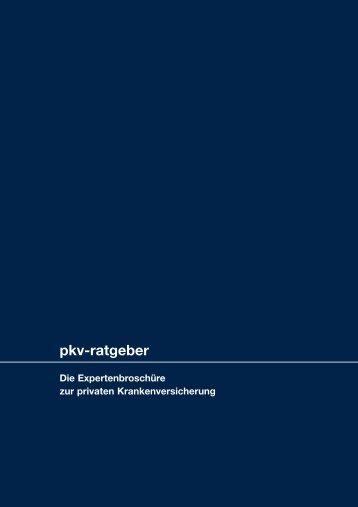 pkv-ratgeber - Hopfauer Versicherungsmakler GbR